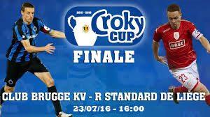 Croky cup 2016