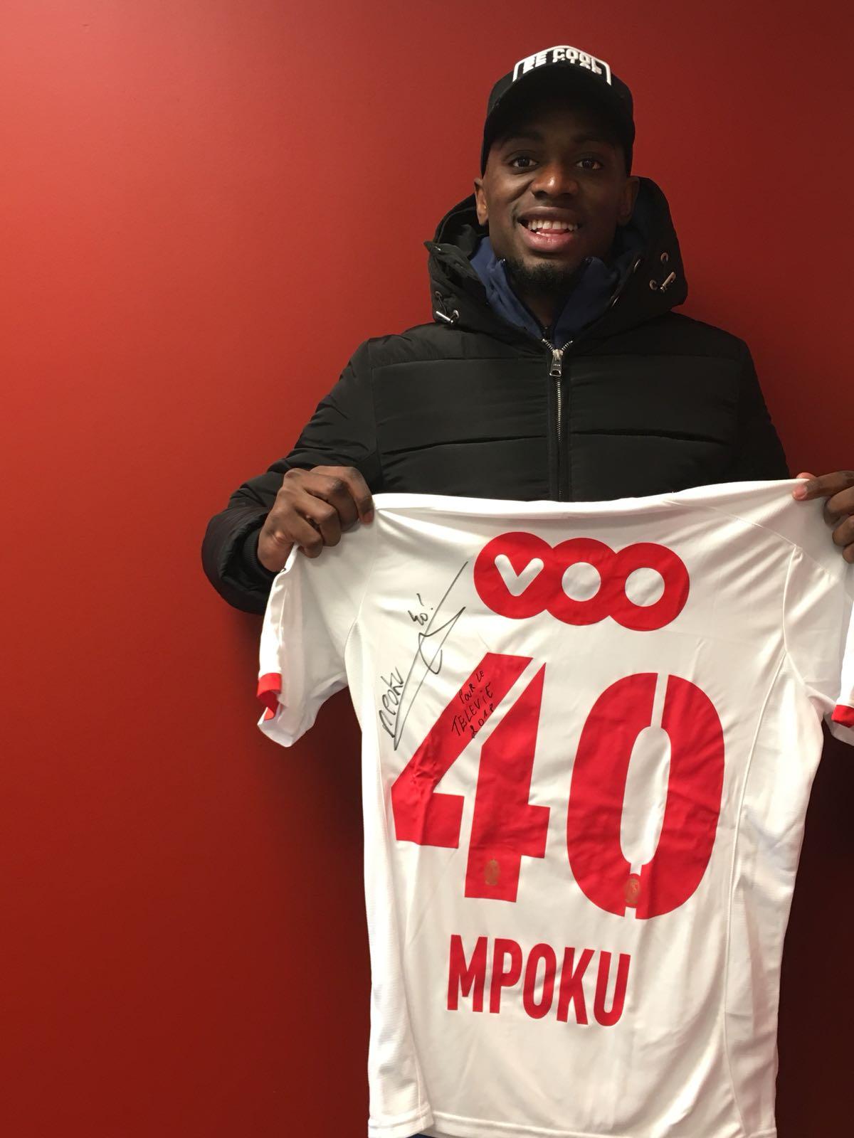 Maillot de Mpoku